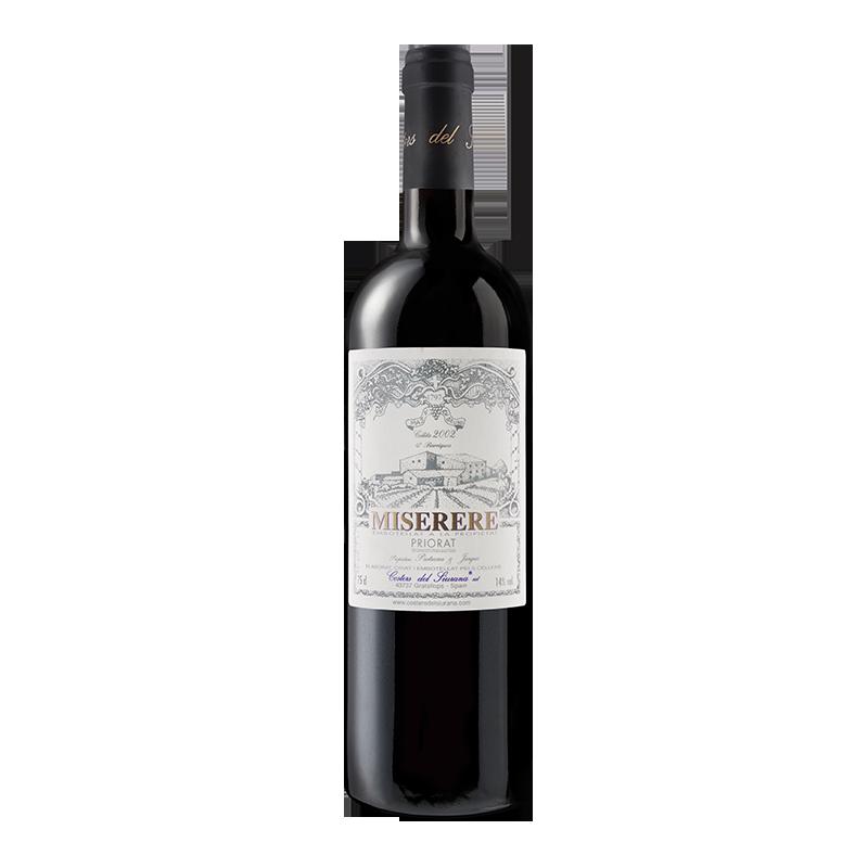 Miserere wine
